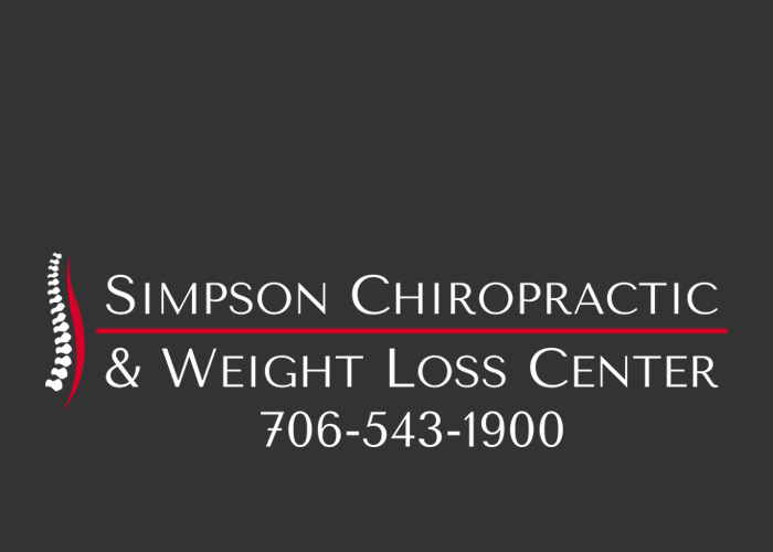 Chiropractic Athens GA Simpson Chiropractic Center & Weight Loss